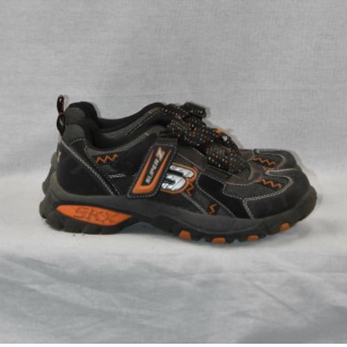 Boys Sneakers - Size 3.5