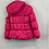 Thumbnail: Girls Winter Coat-Size M