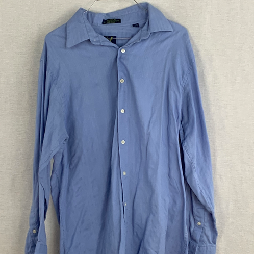 Men's Long Sleeve Shirt Size L