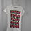 Thumbnail: Girls Short Sleeve Shirt Size XL