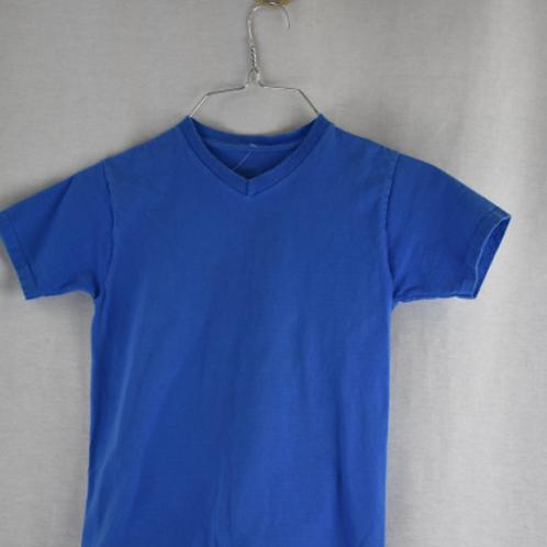 Boys Short Sleeve Shirt Size S