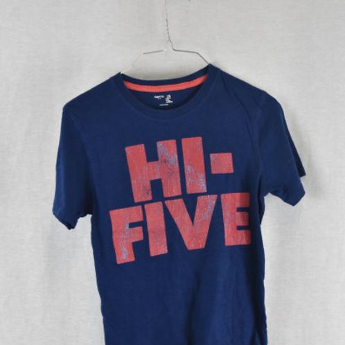 Boys Short Sleeve Shirt Size XL