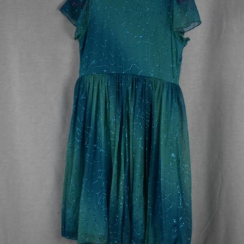 Girls Dress - Size 16