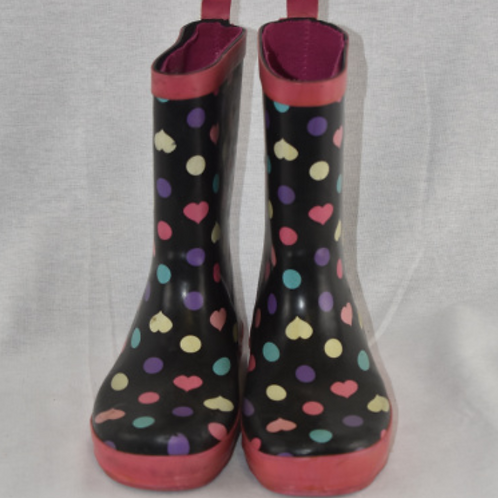 Girls Boots - Size 13/1