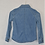 Thumbnail: Girls Long Sleeve Shirt, Size S