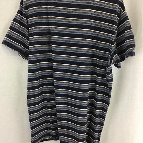 Men's Short Sleeve Shirt, size Medium