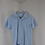Thumbnail: Boys Short Sleeve Shirt Size M