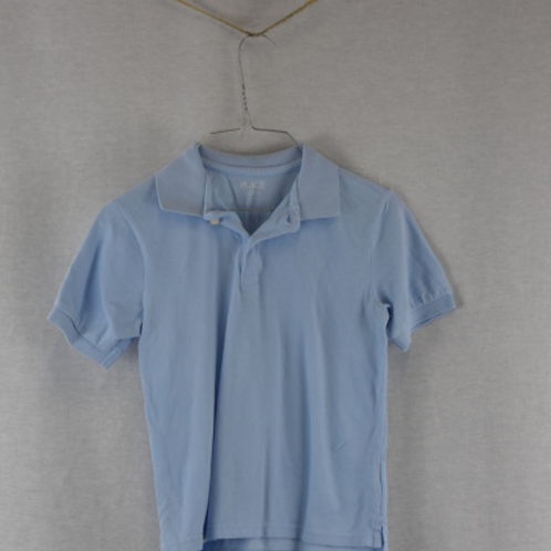 Boys Short Sleeve Shirt Size M