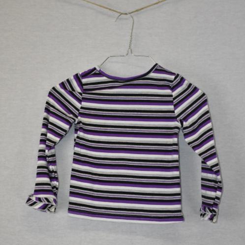 Girls - Long Sleeve Shirt S 6