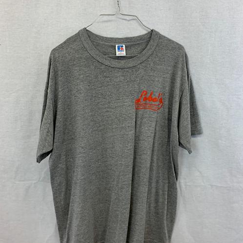 Men's Short Sleeve Shirt - L