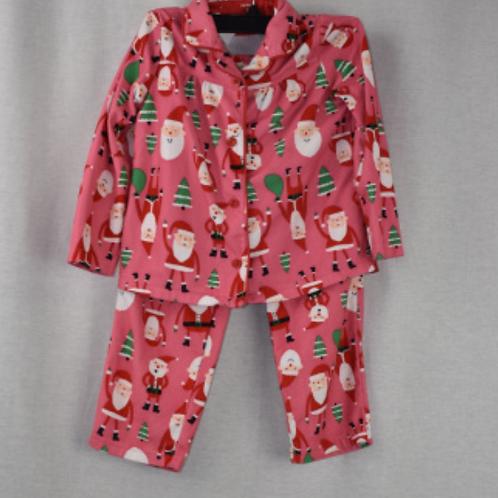 Girls Pajamas Size 5