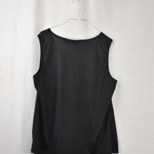 Womens Short Sleeve Shirt Size XL