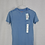 Thumbnail: Boys Short Sleeve Shirt, Size M (8/10)