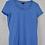 Thumbnail: Girls Short Sleeve Shirt, Size S (Young Adult)