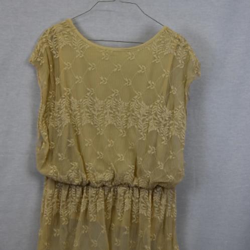 Women's Short Sleeve Shirt - Size XL