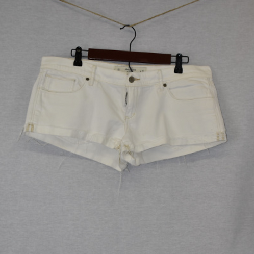 Womens Shorts-Medium