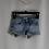 Thumbnail: Girls Shorts Size 6