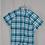 Thumbnail: Boys Short Sleeve Shirt, Size 7