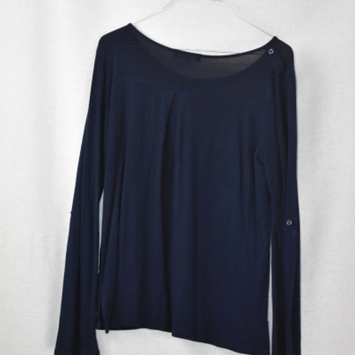 Women's Long Sleeve Shirt - Size L