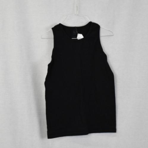 Boy's Short Sleeve Shirt, Size: Large