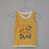 Thumbnail: Girls Short Sleeve Shirt - Size 5
