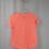 Thumbnail: Girls Short Sleeve Shirt Size XL