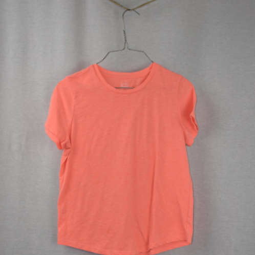 Girls Short Sleeve Shirt Size XL
