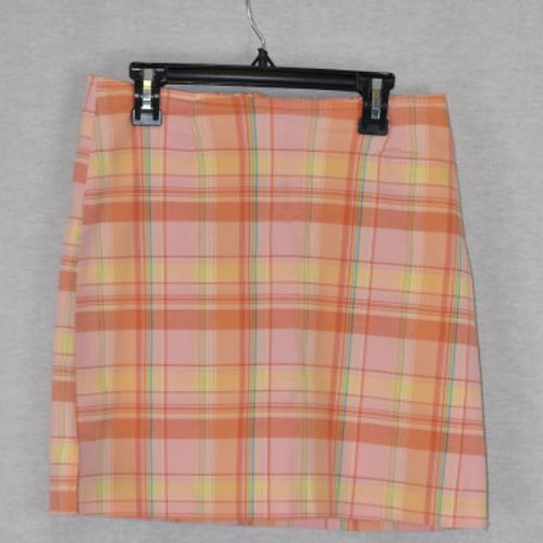 Womens Skirt, Size M (10)