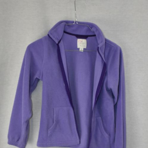 Girls Jacket - Size M