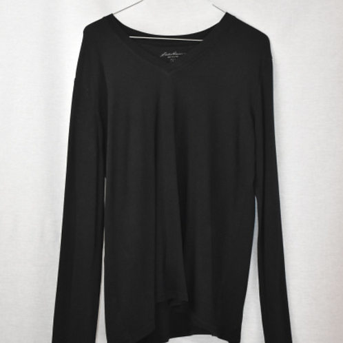 Women's Long Sleeve Shirt - Size L
