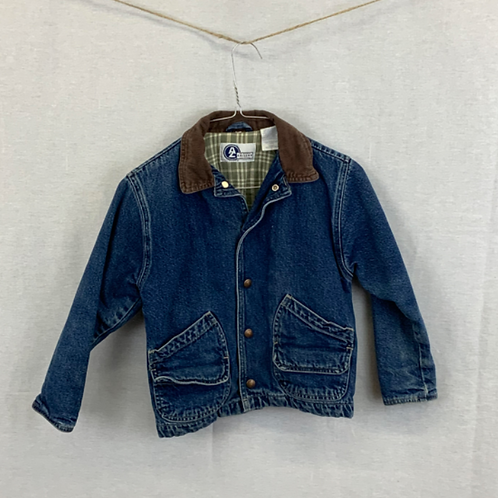 Boys jacket size XS
