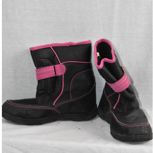 Girls Boots, Size 3
