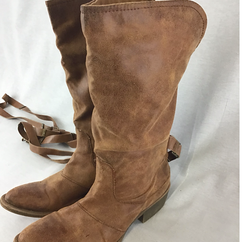 Women's Boots - Size 9.5