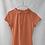 Thumbnail: Boy's Short Sleeve Shirt - Size L