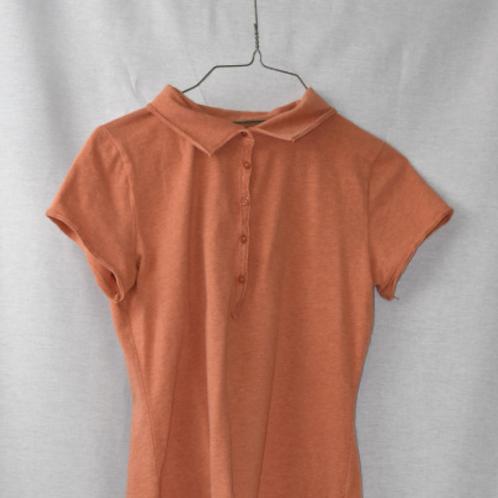 Boy's Short Sleeve Shirt - Size L