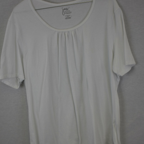 Women's Short Sleeve, Size XL