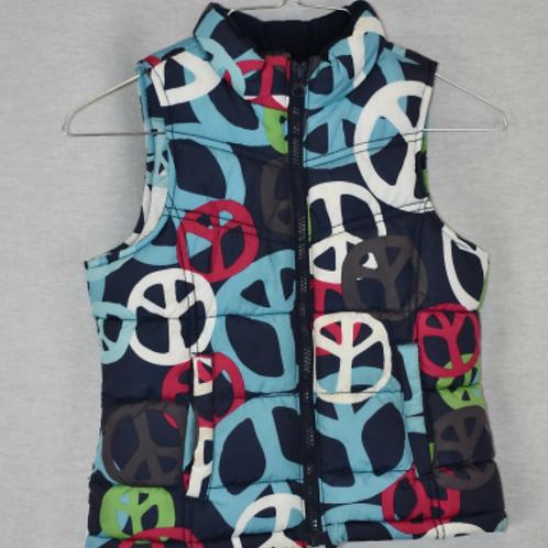 Girls Jacket - Size S (6-7)