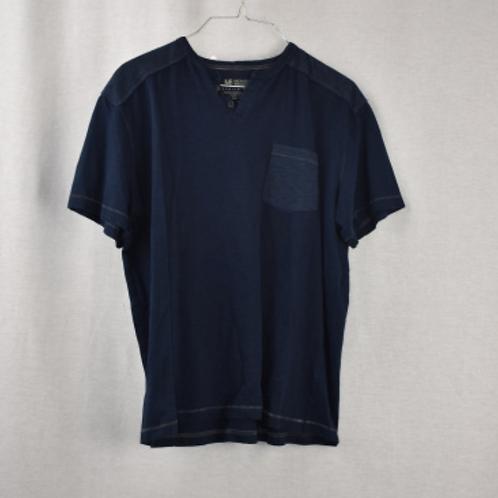 Mens Short Sleeve Shirt Size M