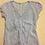 Thumbnail: Women's Short-Sleeved Shirt, Size M