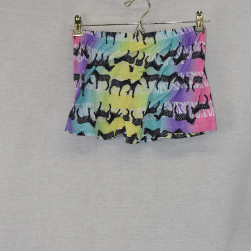 Girls Shorts, Size L