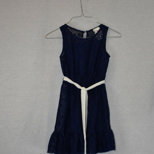 Girls Dress, Size 8