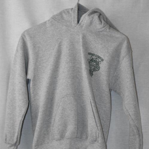 Boy's Long Sleeve Sweatshirt - Size M