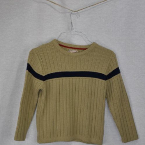 Boys Long Sleeve Sweater, Size S
