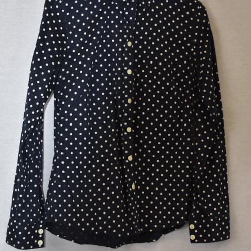 Womens Long Sleeve Shirt Size 4