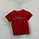 Thumbnail: Boy's Short Sleeve Size- S