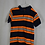 Thumbnail: copy of Boys Short Sleeve Shirt, Size L (10-12)