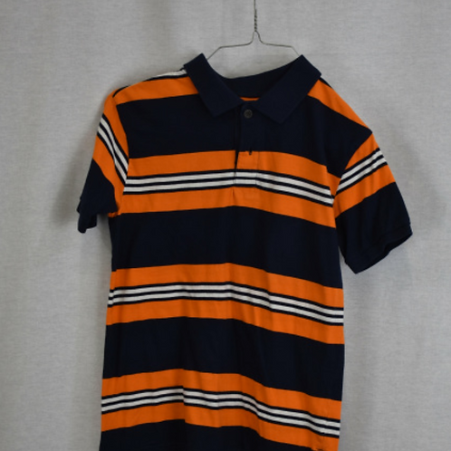 copy of Boys Short Sleeve Shirt, Size L (10-12)