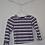 Thumbnail: Girls - Long Sleeve Shirt S 6