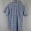 Thumbnail: Men's Short Sleeve Shirt - Size M