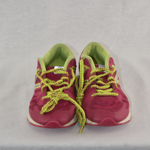 Girls Shoes - Size 2
